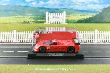 NSR 0094AW Mosler MT900R 6th Anniversary #64